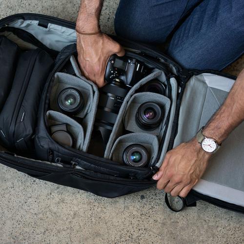 PEAK DESIGN 旅行者快取相機內袋 (M)