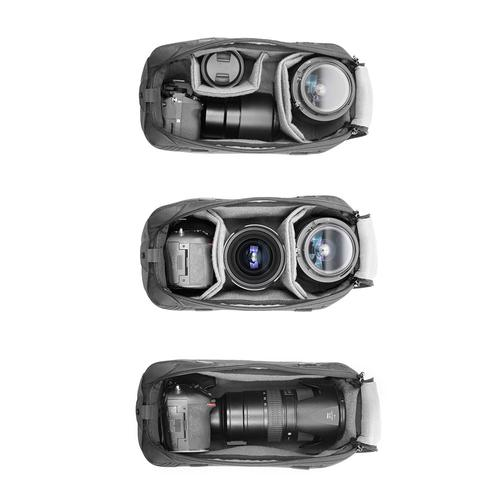 PEAK DESIGN 旅行者快取相機內袋 (S)