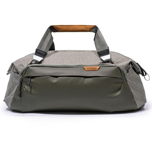 PEAK DESIGN Duffel 35L 裝備袋 (鼠尾草綠)
