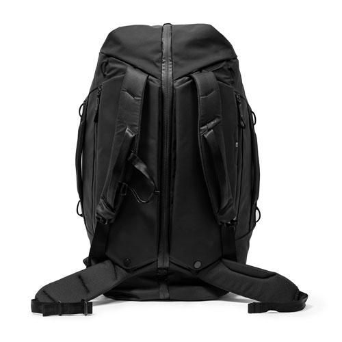 PEAK DESIGN Duffelpack 65L 後背裝備包 (沈穩黑)