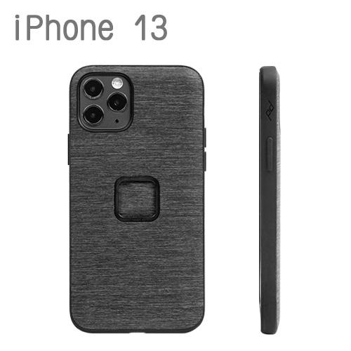 PEAK DESIGN iPhone 13 易快扣手機殼