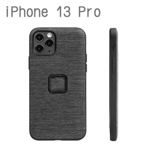 PEAK DESIGN iPhone 13 Pro 易快扣手機殼
