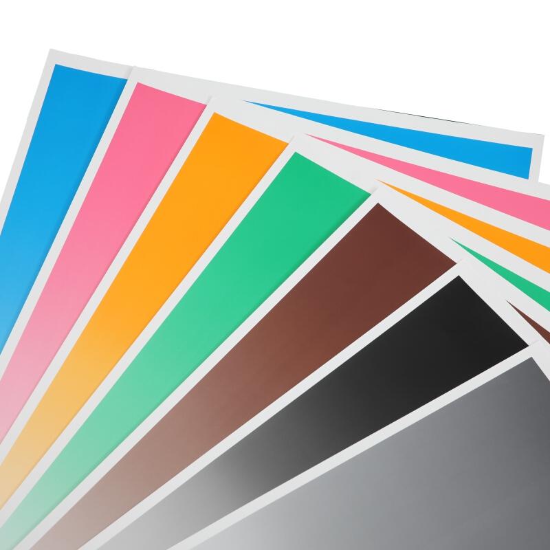 FE 漸層紙=80x110cm (7 色)