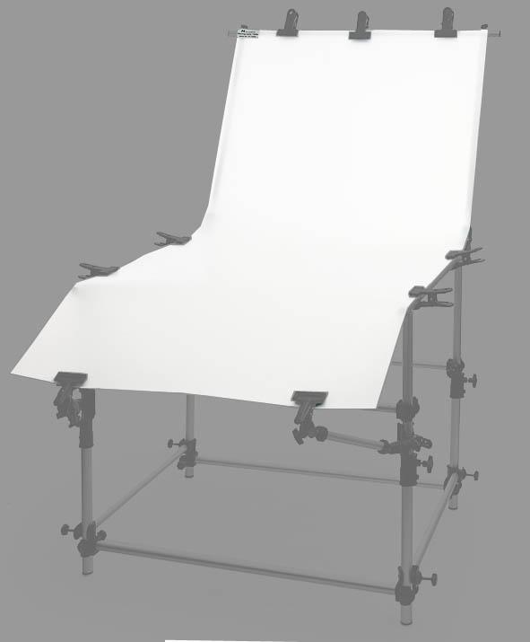 ST-1020攝影台透光桌板