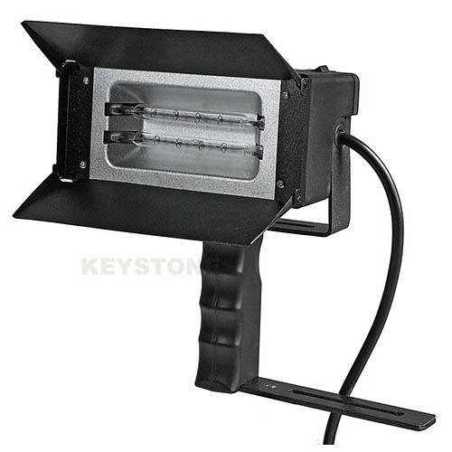 NL-2000雙管石英燈(含燈管)