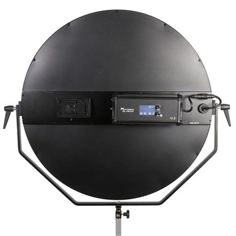 FE SO-108TDX 雙色 圓型平板柔光燈