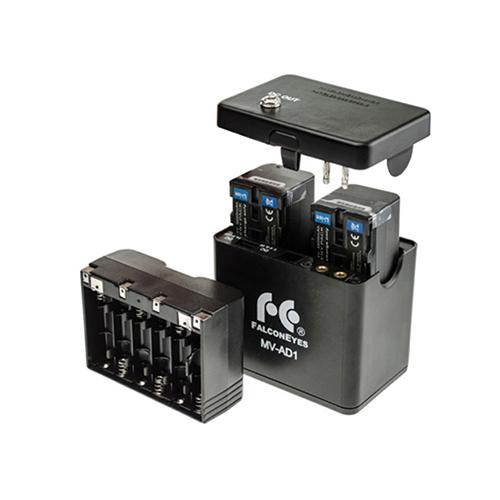 FE MV-AD1電池盒
