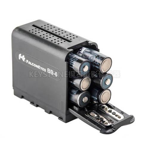 FE  AA電池轉換盒for SONY
