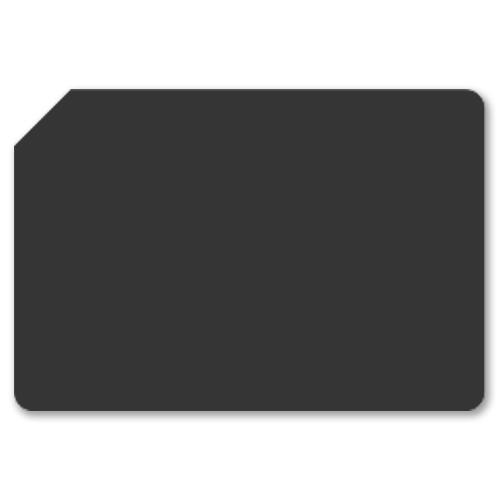 Colortone背景紙 4420 Black 黑 2.72m