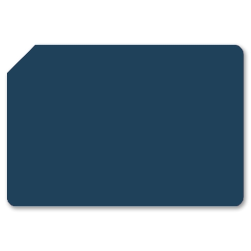 Colortone背景紙(05 Deep Blue藍)2.72X11m