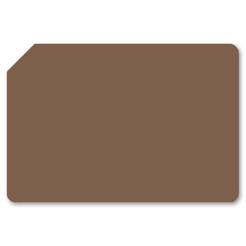 Colortone背景紙(16 Chestnut栗)2.72X11m