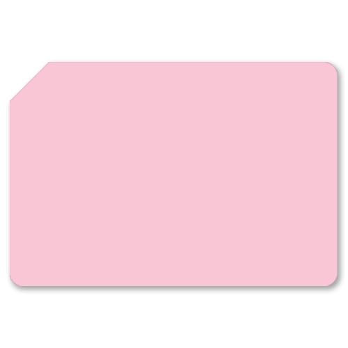 Colortone背景紙 1703 Coral 粉紅 2.72m