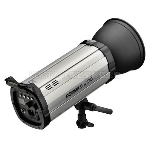 FOMEX E-1000 閃光棚燈