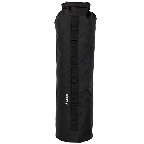F-STOP 大型腳架防護套(黑)