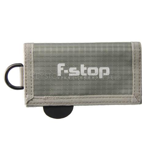F-STOP 6格記憶卡包(綠)