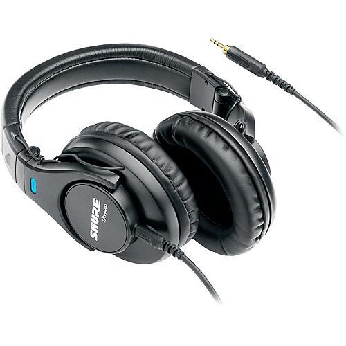 SHURE SRH1840 頂級開放式耳罩耳機