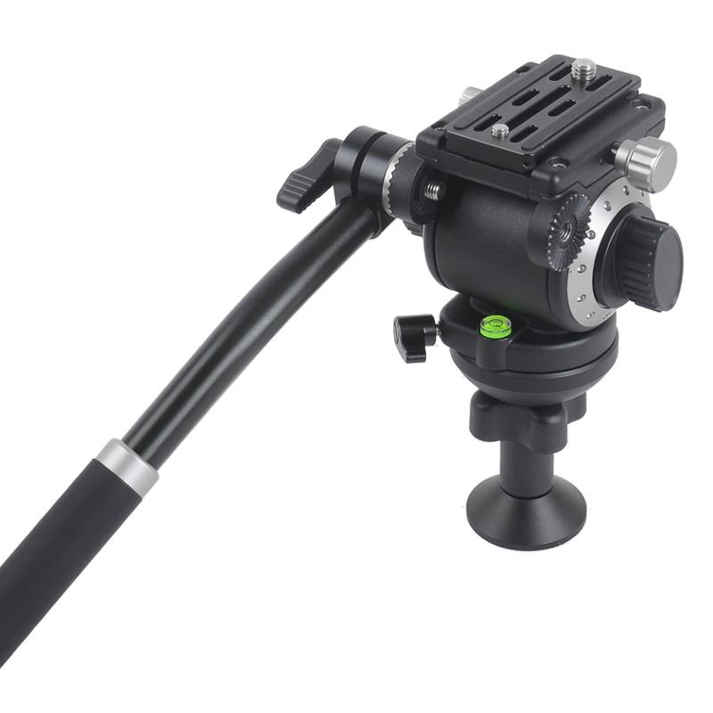 GIZOMOS GD-V03油壓雲台(75mm)