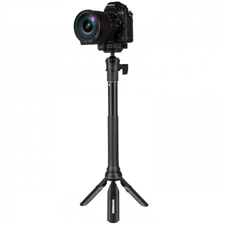 GIZOMOS GP-12ST手機/相機單腳架