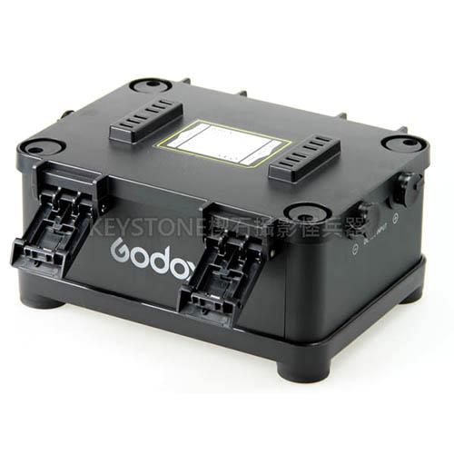Godox LP-800X 鋰鐵電池盒