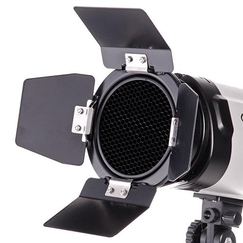 GODOX 四葉蜂巢套組(98mm)