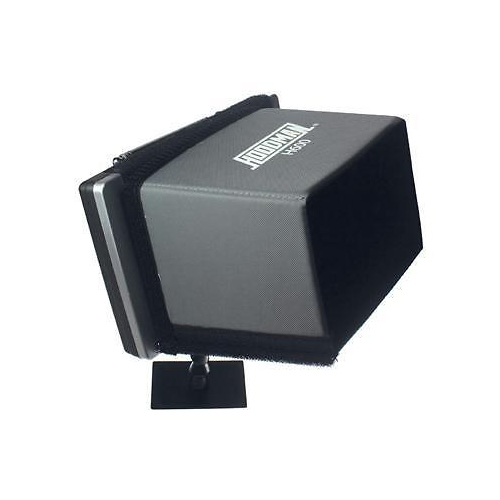 Hoodman H-600 LCD 遮光罩