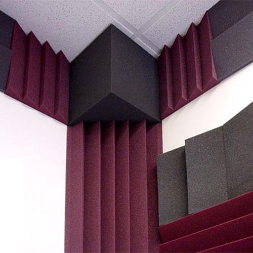 Auralex Acoustic Bass Traps 低音陷阱