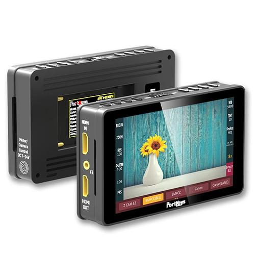 Portkeys LH5H 5.2吋高亮度 監看螢幕