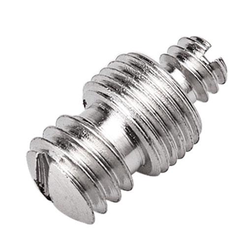 Jusino 1/4 & 3/8 腳架雲台銜接螺絲