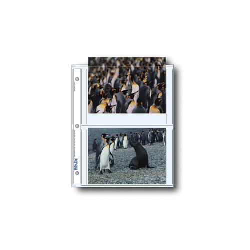 Print File 57-4P 5X7照片保存頁(25張)