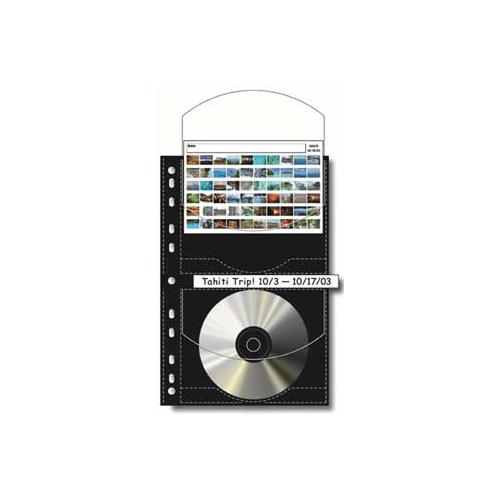 Print File CDI-4 CD保存頁(25張)