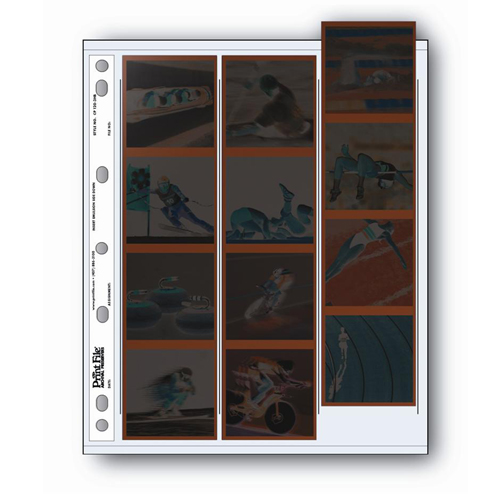 Print File 120-3HB 3條4格 保存頁 (25張)