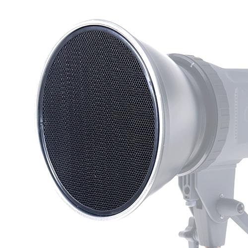 21cm 蜂巢控光片(孔距2mm)