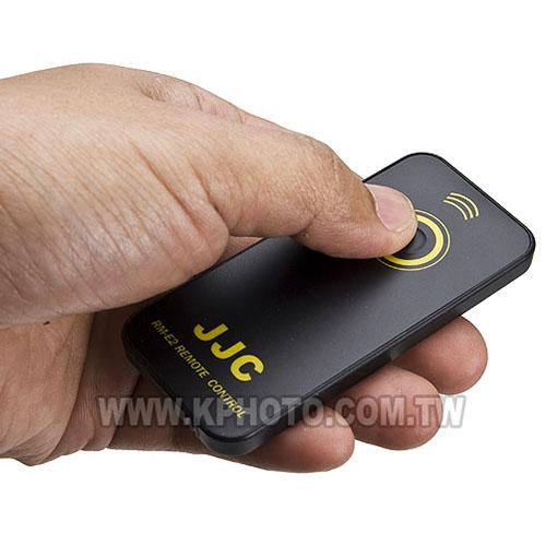 JJC 相機遙控器 For Nikon