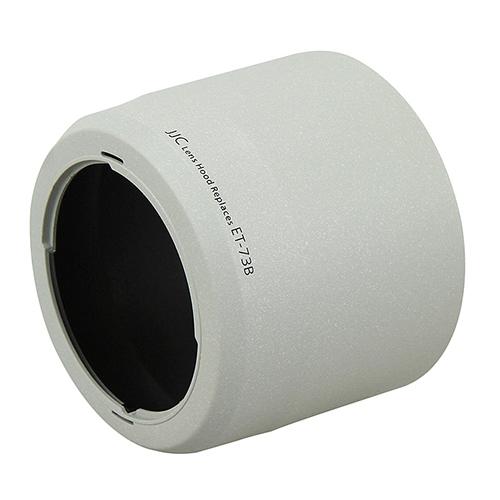 ET-73B(白)遮光罩for EF 70-300mm f/4-5.6L IS USM