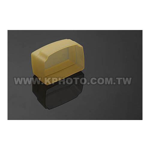 JJC 閃燈柔光盒 For Pentax  AF540FGZ (黃)