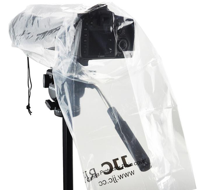 RI-5 相機便利雨衣(2件/包)