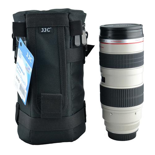 JJC DLP-6 防護鏡頭腰包
