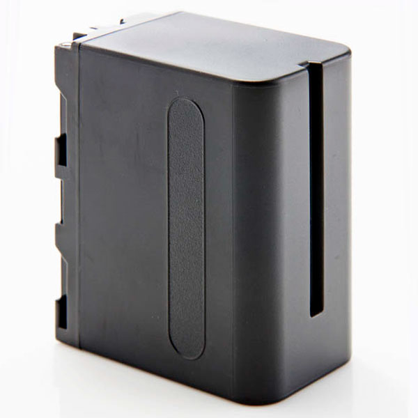 LOOKIN NP-F970鋰電池/6600mAh(通用)