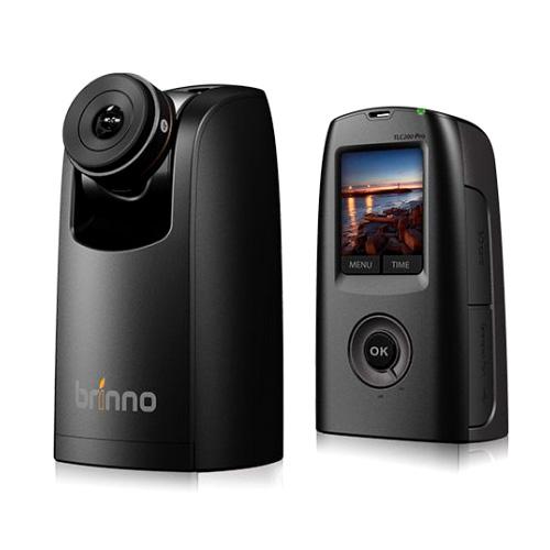 Brinno TLC200PRO 縮時攝影相機