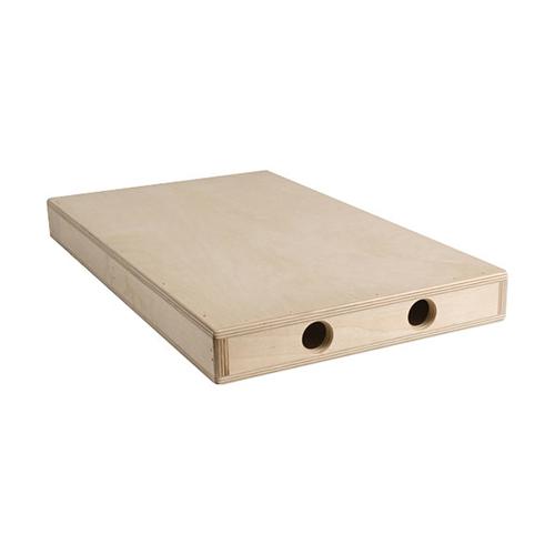 "KUPO APPLE BOX QUARTER 2"" 木箱"