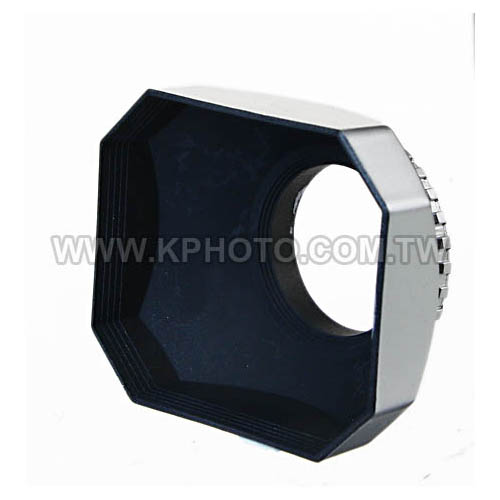 37mm DV 方形遮光罩