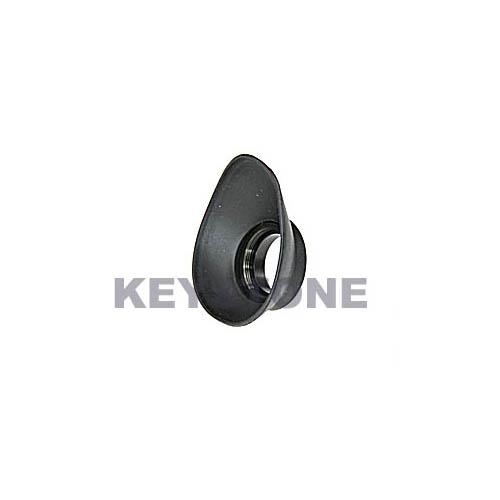 LVSHI圓型SLR目鏡眼罩NIKON 19MM