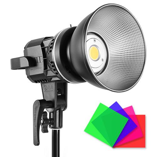 GVM 80W 白光 LED燈