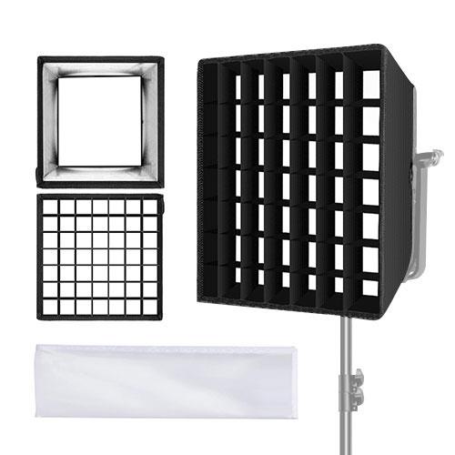 GVM 柔光蜂巢無影罩for 800D