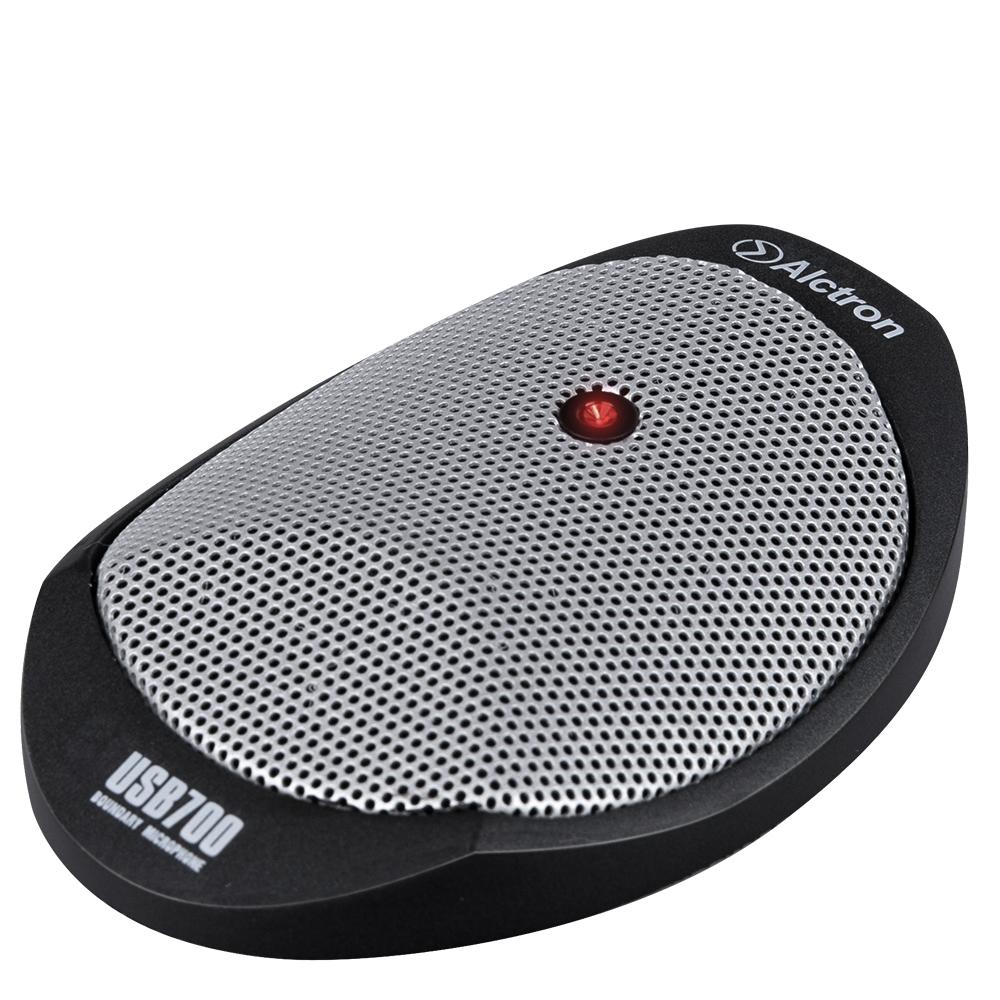 Alctron USB700 平面型會議麥克風
