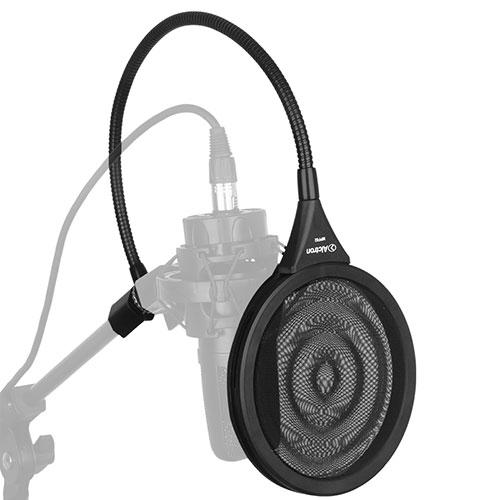Alctron MPF02 波浪導流麥克風防噴罩