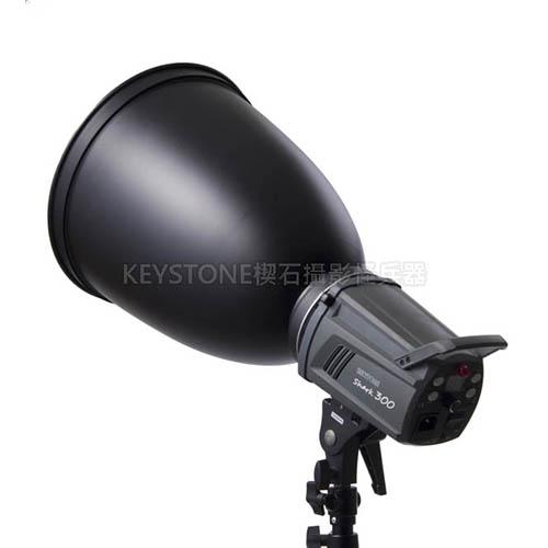 Keystone  45° 聚光罩(Bowens)