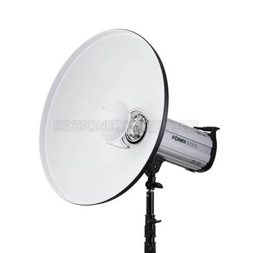Keystone 56 白色雷達罩(Bowens)