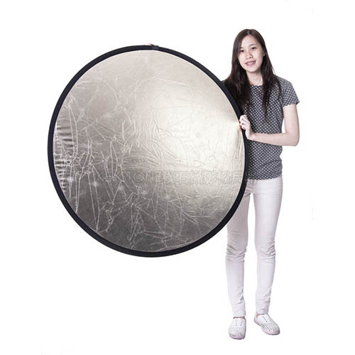 Keystone 107cm 艷陽/白反光板