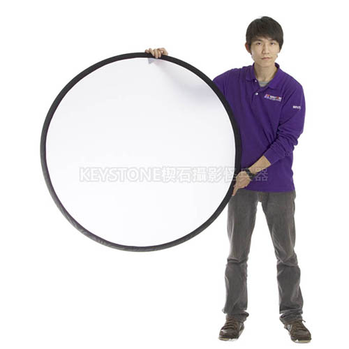 Keystone 107cm 透光控光板